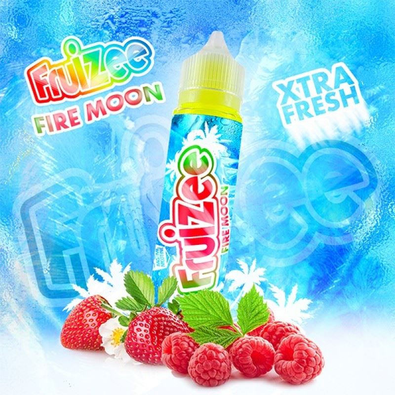 Fruizee Fire Moon