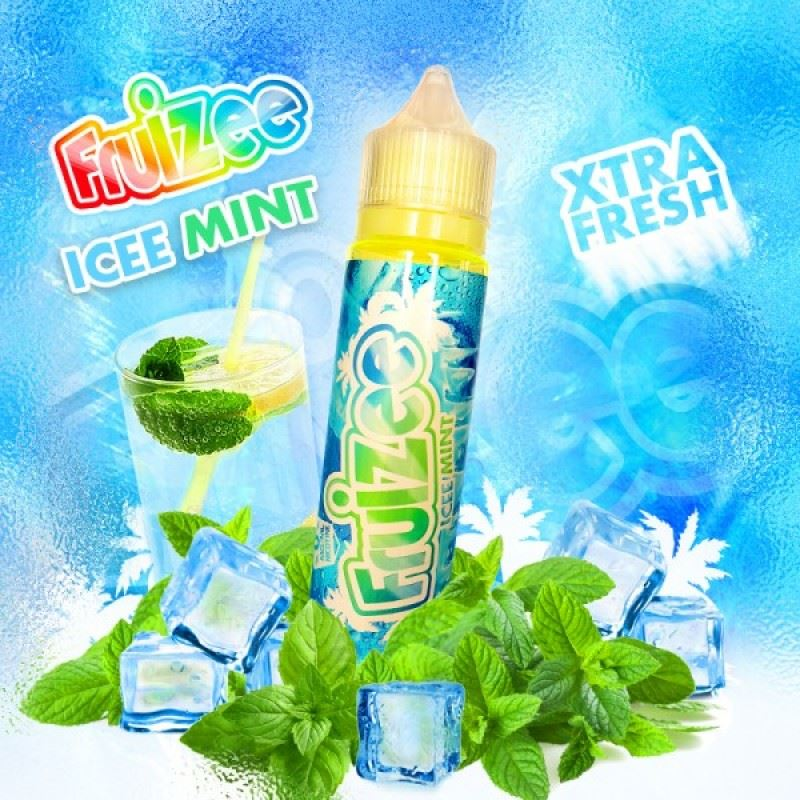 Fruizee Ice Mint