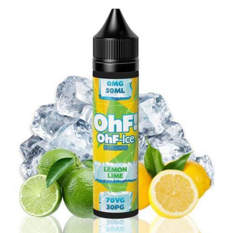 OHF Lemon Lime