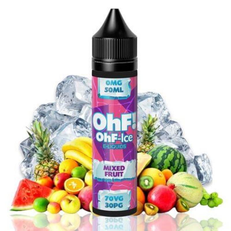 OHF Mixed Fruit