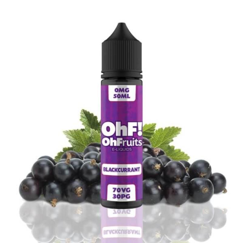 OHF Blackcurrant
