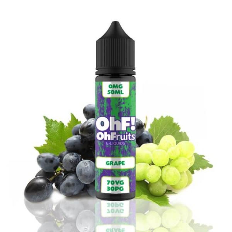 OHF Grape