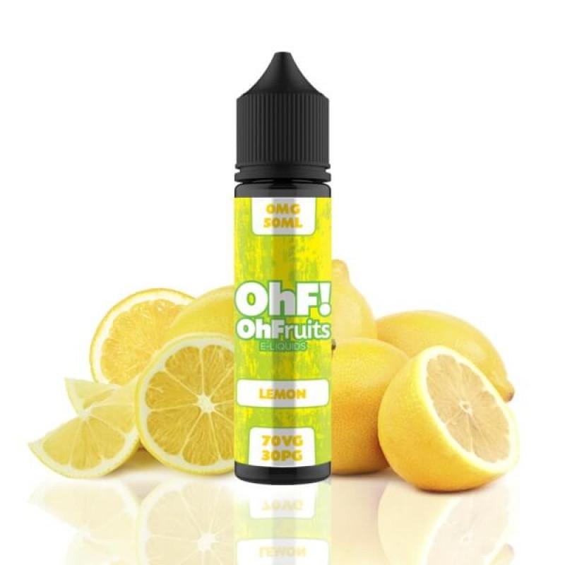 OHF Lemon