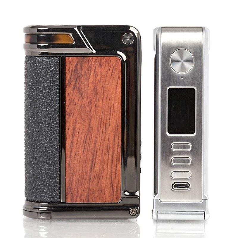 Lost Vape Paranormal DNA 250C Madeira Estabilizada