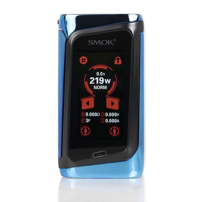 Smok Morph 219w