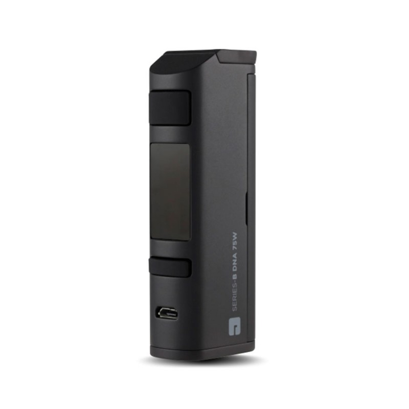Jac Vapour Series-B DNA