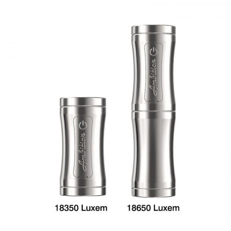 Ambition Mods Luxem