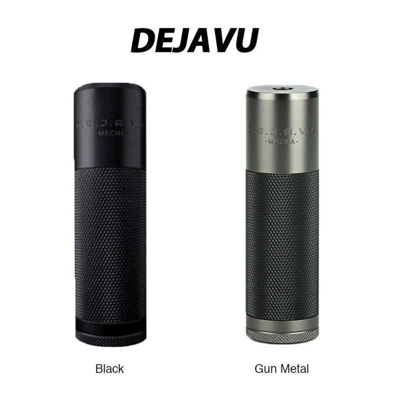 Djv Dejavu Mech