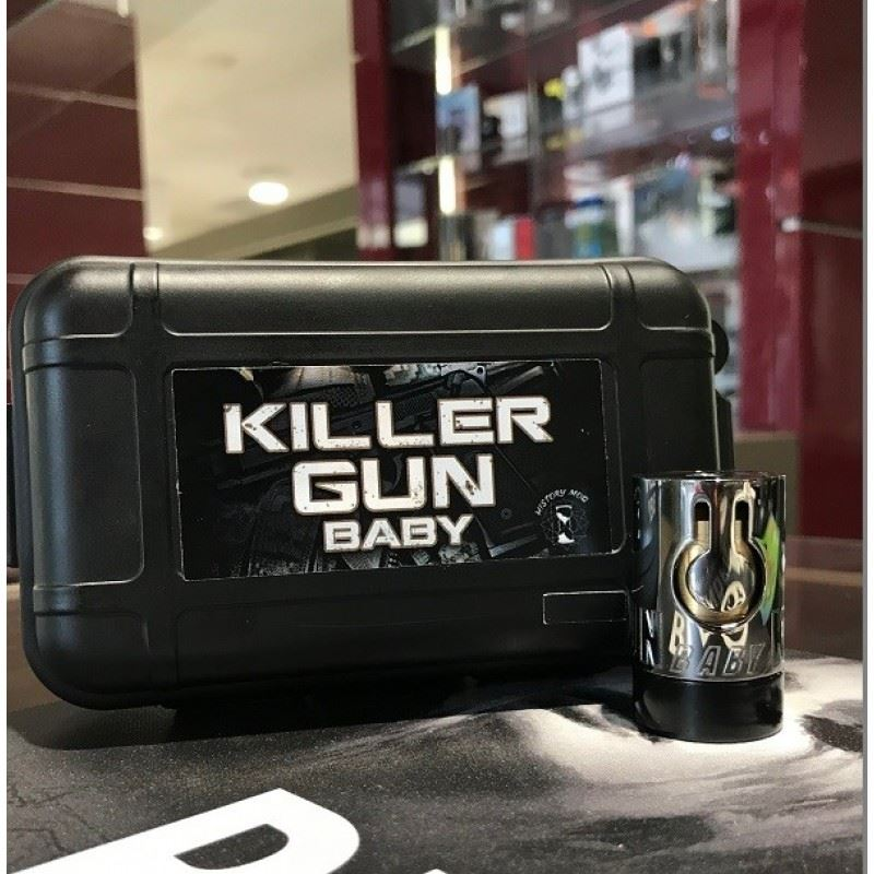 History Mod Killer Gun Baby