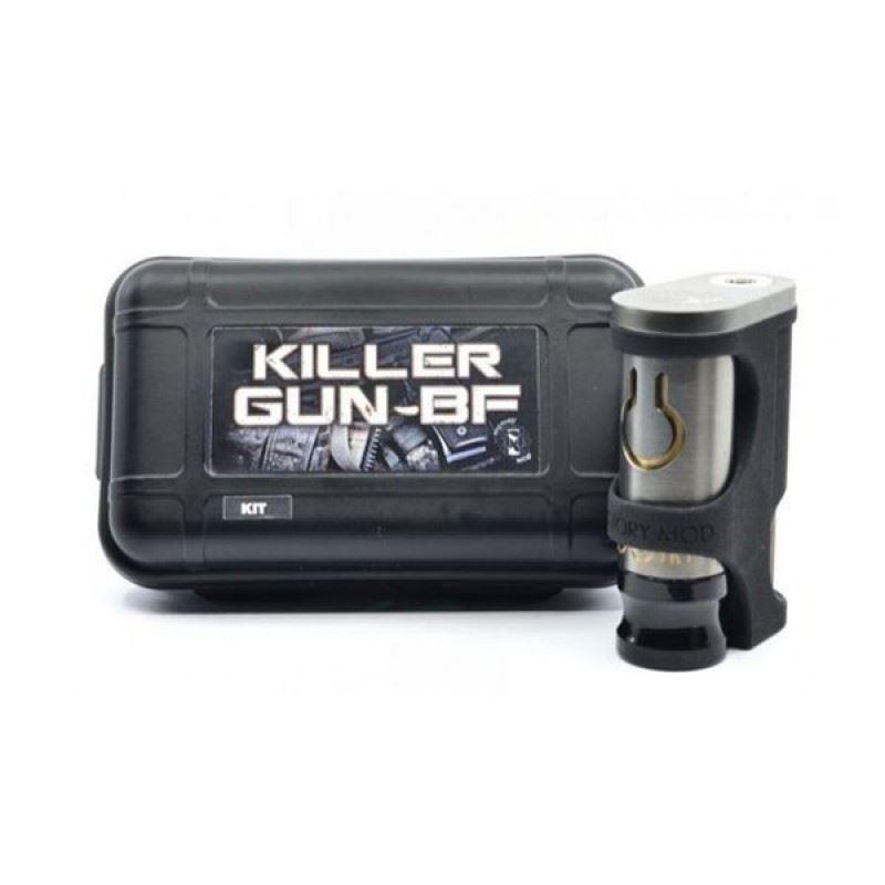 History Mod Killer Gun BF