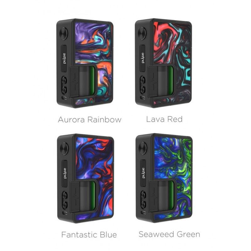 Vandy Vape Pulse 80w Resina