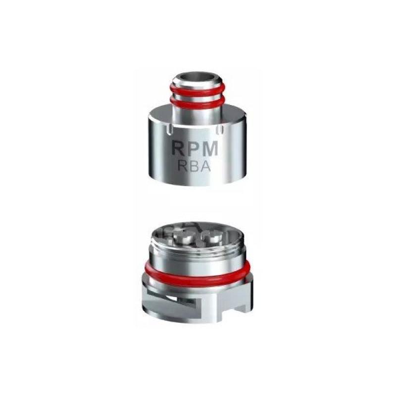 Base RBA Smok RPM
