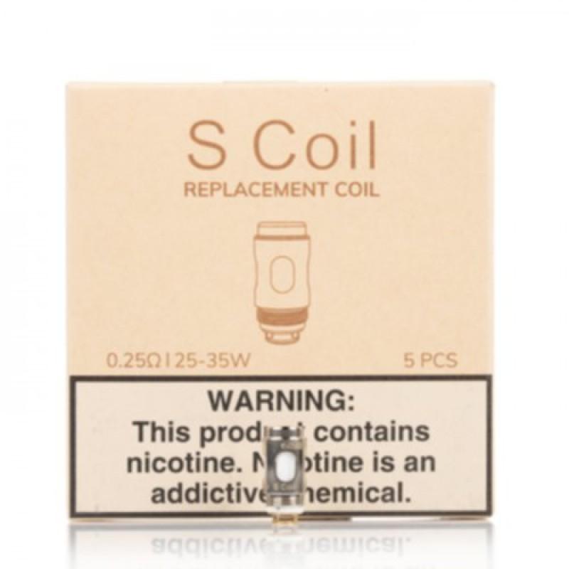 Resistência Innokin S Coil
