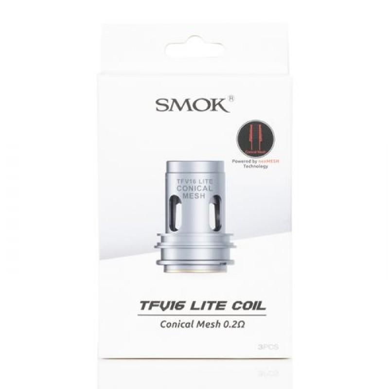 Resistência Smok TFV16 Lite