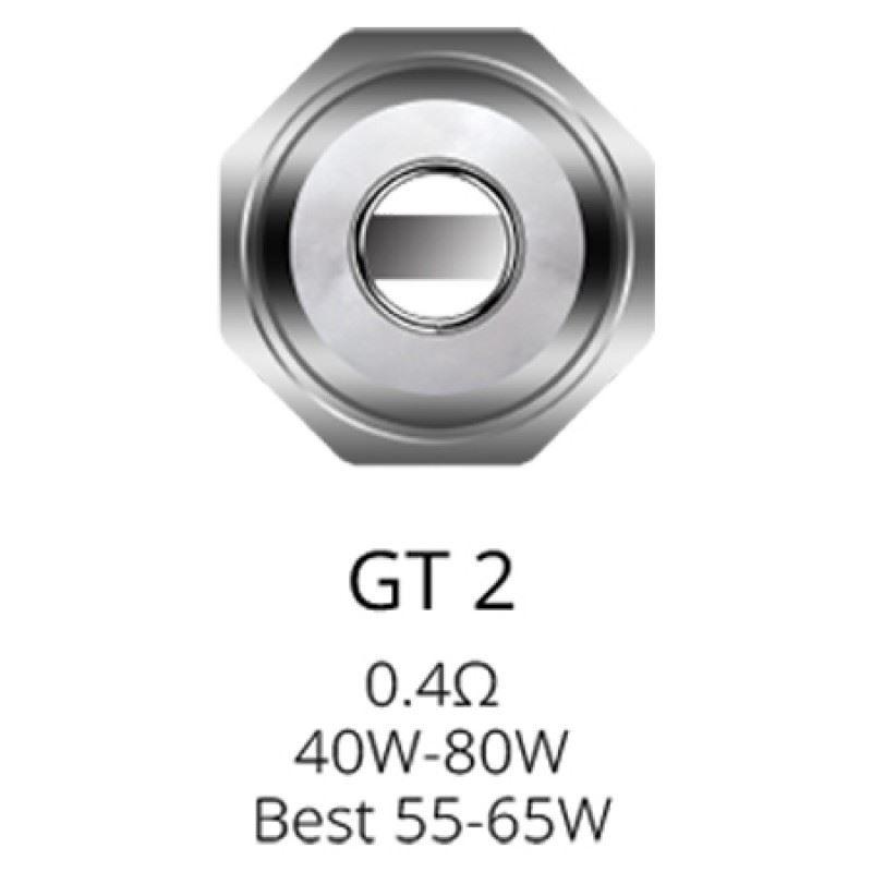 Resistência Vaporesso GT 2 0.4 Ohms