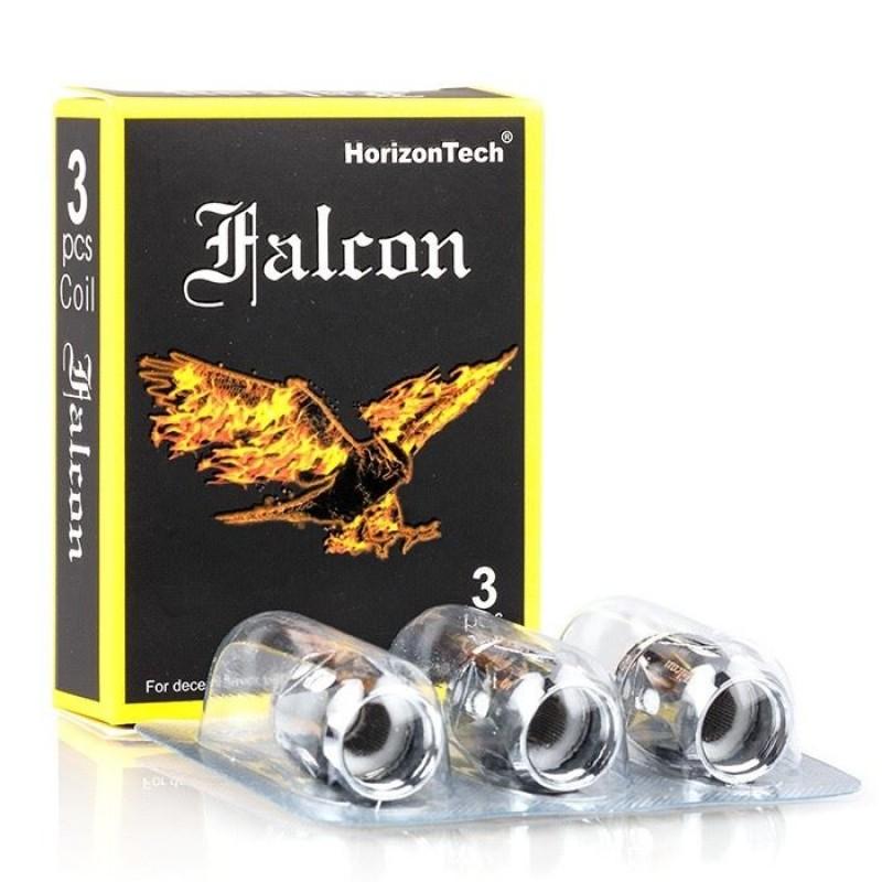 Resistência Horizon Falcon