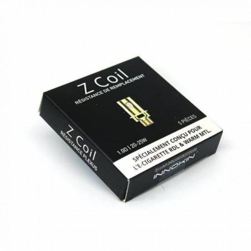 Resistência Innokin Zenith / Zlide / Biip Pro