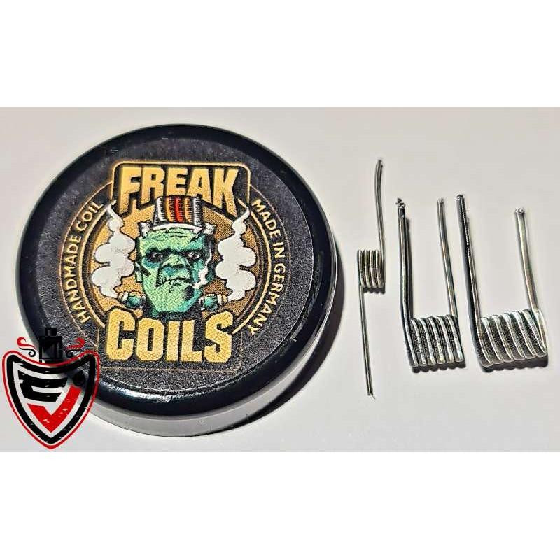 Freak Coils