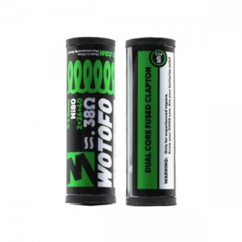 Wotofo Dual Core
